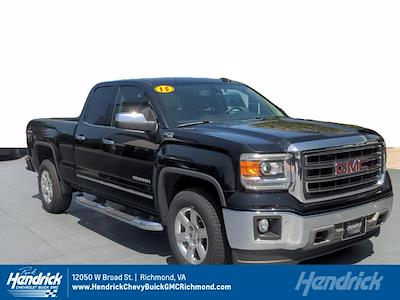 2015 Sierra 1500 Double Cab 4x4,  Pickup #PS00104 - photo 1