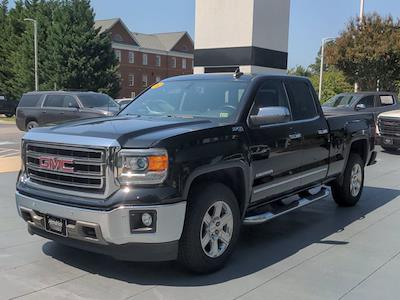 2015 Sierra 1500 Double Cab 4x4,  Pickup #PS00104 - photo 5