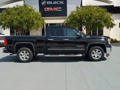 2015 Sierra 1500 Double Cab 4x4,  Pickup #PS00104 - photo 8