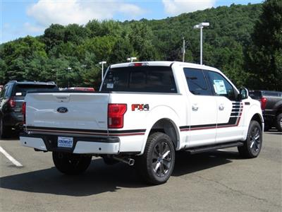 2018 F-150 SuperCrew Cab 4x4,  Pickup #18F0747 - photo 2