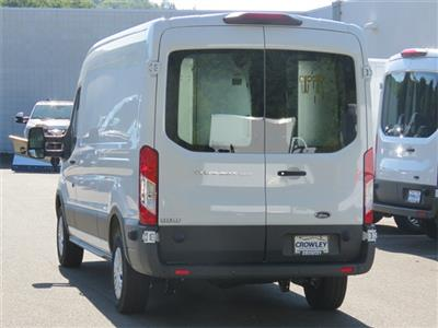 2018 Transit 250 Med Roof 4x2,  Ranger Design HVAC Upfitted Cargo Van #18F1001 - photo 5