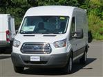 2018 Transit 250 Med Roof 4x2,  Ranger Design HVAC Upfitted Cargo Van #18F1001 - photo 6