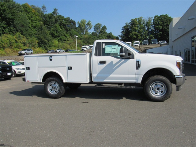2018 F-350 Regular Cab 4x4,  Service Body #18F1020 - photo 3