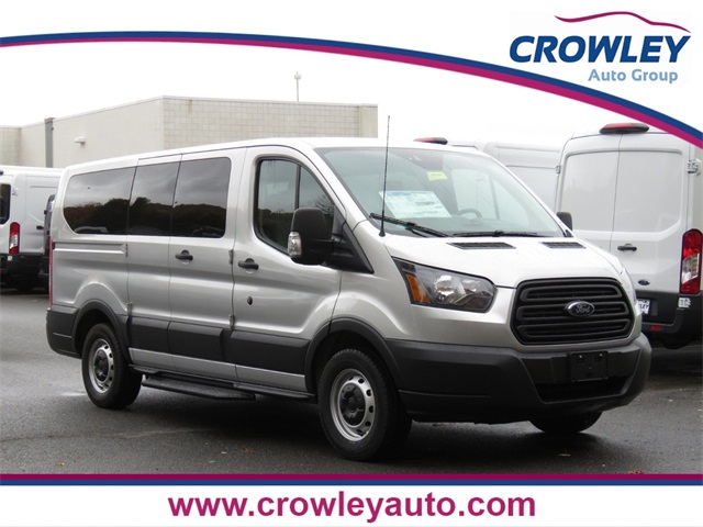 2019 Transit 150 Low Roof 4x2,  Passenger Wagon #19F0044 - photo 1
