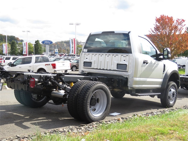 2019 F-550 Regular Cab DRW 4x4,  Cab Chassis #19F0071 - photo 2