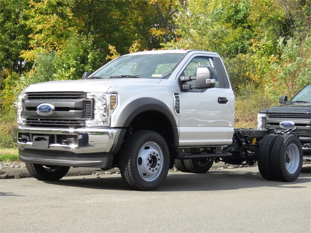 2019 F-550 Regular Cab DRW 4x4,  Cab Chassis #19F0071 - photo 5