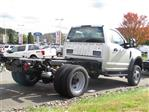 2019 F-550 Regular Cab DRW 4x4,  Cab Chassis #19F0071 - photo 1