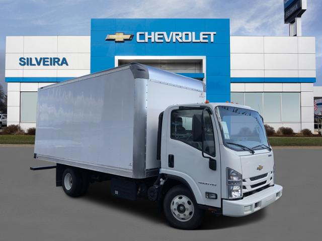 2018 Chevrolet LCF 4500HD Regular Cab FWD, Supreme Dry Freight #4180090 - photo 1