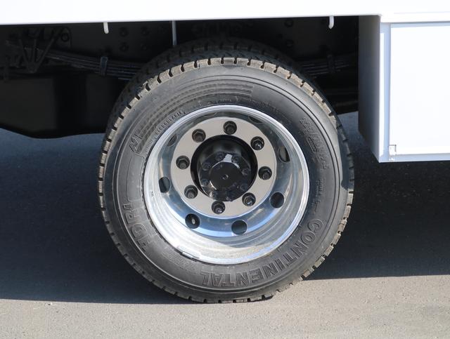 2019 Chevrolet Silverado Medium Duty Crew Cab DRW 4x4, Scelzi CTFB Contractor Body #4190487 - photo 10