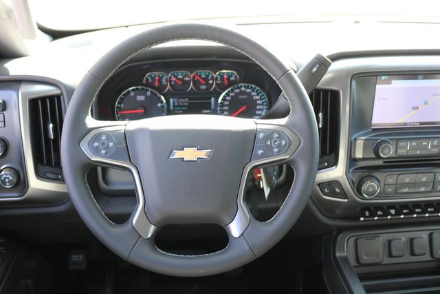 2019 Chevrolet Silverado Medium Duty Crew Cab DRW 4x4, Scelzi CTFB Contractor Body #4190487 - photo 7