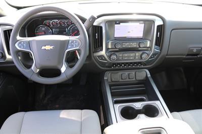 2019 Chevrolet Silverado Medium Duty Crew Cab DRW 4x4, Scelzi CTFB Contractor Body #4190487 - photo 5