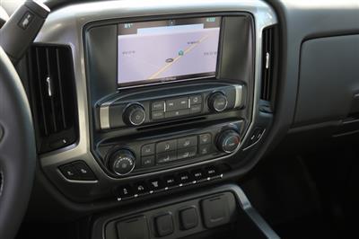 2019 Chevrolet Silverado Medium Duty Crew Cab DRW 4x4, Scelzi CTFB Contractor Body #4190487 - photo 6