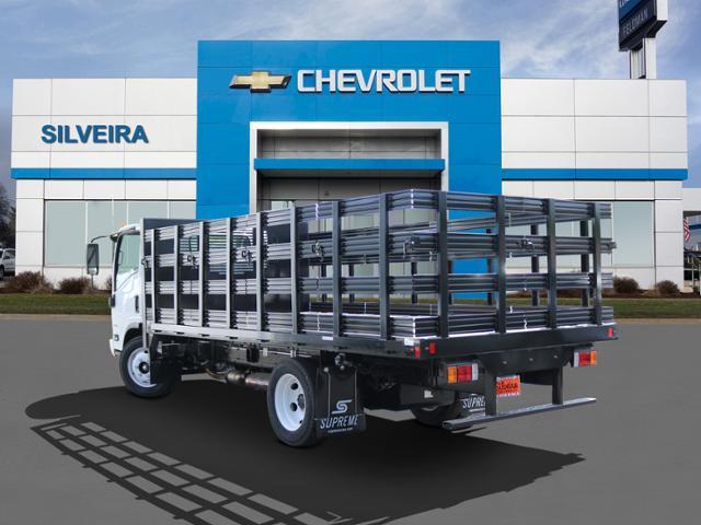 2019 Chevrolet LCF 4500 Regular Cab 4x2, Supreme Stake Bed #4190540 - photo 1