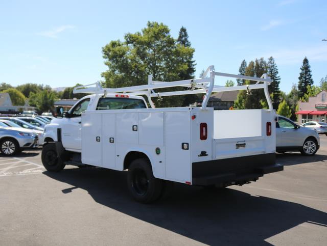 2020 Chevrolet Silverado Medium Duty Regular Cab DRW 4x2, Knapheide Service Body #4200257 - photo 1