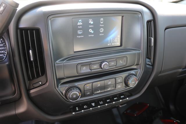 2020 Chevrolet Silverado Medium Duty Regular Cab DRW 4x2, Knapheide Steel Service Body #4200257 - photo 5
