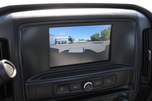 2020 Chevrolet Silverado Medium Duty Regular Cab DRW 4x2, Knapheide Steel Service Body #4200257 - photo 6