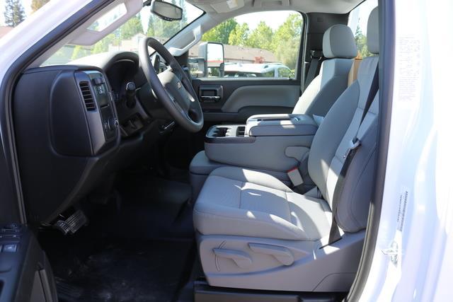 2020 Chevrolet Silverado Medium Duty Regular Cab DRW 4x2, Knapheide Steel Service Body #4200257 - photo 7