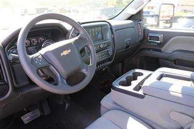 2020 Chevrolet Silverado Medium Duty Regular Cab DRW 4x2, Knapheide Steel Service Body #4200257 - photo 4