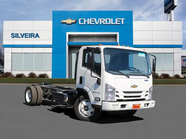 2020 Chevrolet LCF 5500HD Regular Cab DRW 4x2, Cab Chassis #4200259 - photo 1