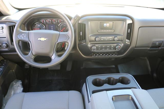 2020 Chevrolet Silverado 5500 Crew Cab DRW 4x2, Knapheide Value-Master X Platform Body #4200367 - photo 3