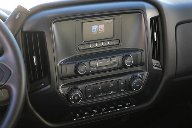 2020 Chevrolet Silverado 5500 Crew Cab DRW 4x2, Knapheide Value-Master X Platform Body #4200367 - photo 4