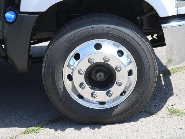 2020 Chevrolet Silverado 6500 Regular Cab DRW 4x2, Knapheide Combo Body #4200384 - photo 7