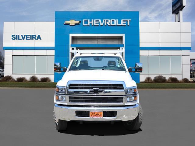 2020 Chevrolet Silverado 6500 Regular Cab DRW 4x2, Knapheide Combo Body #4200384 - photo 8