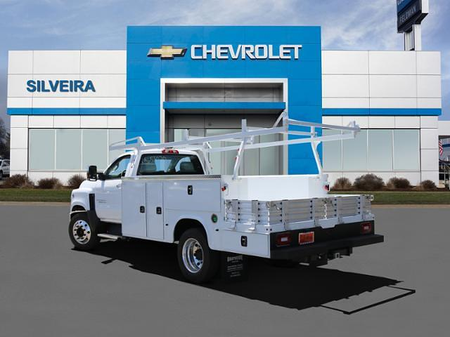 2020 Chevrolet Silverado 6500 Regular Cab DRW 4x2, Knapheide Combo Body #4200384 - photo 9