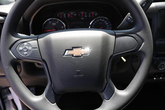2020 Chevrolet Silverado 6500 Regular Cab DRW 4x2, Knapheide Combo Body #4200384 - photo 6