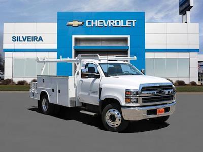 2020 Chevrolet Silverado 6500 Regular Cab DRW 4x2, Knapheide Combo Body #4200384 - photo 1