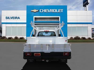 2020 Chevrolet Silverado 6500 Regular Cab DRW 4x2, Knapheide Combo Body #4200384 - photo 10