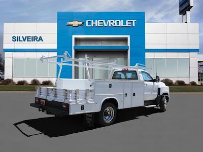 2020 Chevrolet Silverado 6500 Regular Cab DRW 4x2, Knapheide Combo Body #4200384 - photo 2