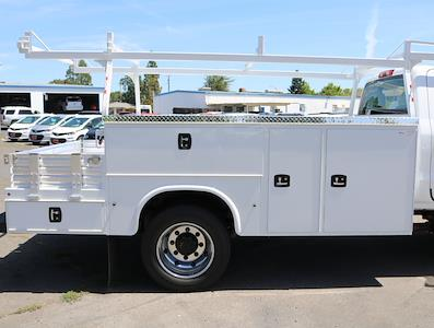 2020 Chevrolet Silverado 6500 Regular Cab DRW 4x2, Knapheide Combo Body #4200384 - photo 3