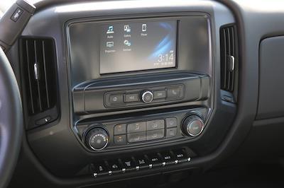 2021 Chevrolet Silverado 5500 Crew Cab DRW 4x4, Scelzi CTFB Contractor Body #4210174 - photo 6