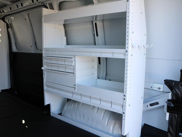 2021 Chevrolet Express 2500 4x2, Harbor Upfitted Cargo Van #4210179 - photo 4