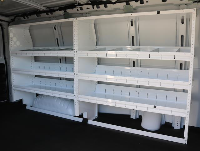 2021 Chevrolet Express 2500 4x2, Harbor Upfitted Cargo Van #4210179 - photo 5