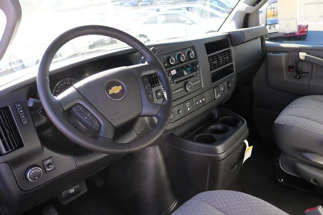 2021 Chevrolet Express 2500 4x2, Harbor Upfitted Cargo Van #4210179 - photo 6