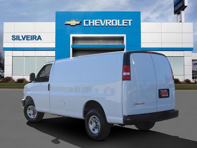 2021 Chevrolet Express 2500 4x2, Harbor Upfitted Cargo Van #4210179 - photo 10