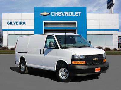 2021 Chevrolet Express 2500 4x2, Harbor Upfitted Cargo Van #4210179 - photo 1