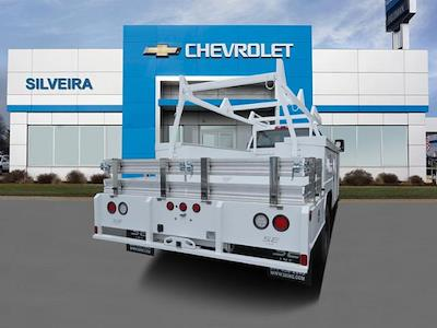 2021 Chevrolet Silverado 5500 Regular Cab DRW 4x4, Scelzi SEC Combo Body #4210183 - photo 2