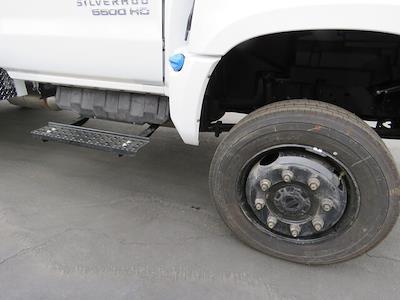 2021 Chevrolet Silverado 5500 Regular Cab DRW 4x4, Scelzi SEC Combo Body #4210183 - photo 5