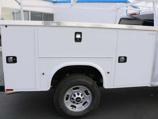 2021 Chevrolet Silverado 2500 Crew Cab 4x2, Knapheide Service Body #4210187 - photo 1