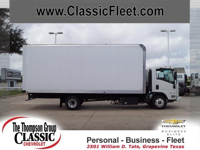 2017 LCF 4500HD Regular Cab 4x2,  Supreme Dry Freight #002789 - photo 3
