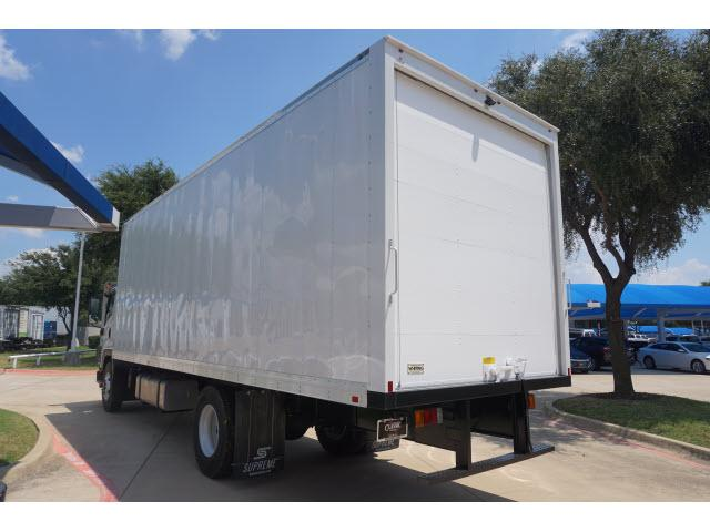 2019 Chevrolet LCF 6500XD Regular Cab 4x2, Supreme Dry Freight #932 - photo 1