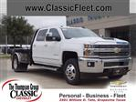2019 Silverado 3500 Crew Cab 4x4,  CM Truck Beds Hauler Body #113903 - photo 1