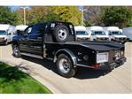2019 Silverado 3500 Crew Cab 4x4, CM Truck Beds Hauler Body #223719 - photo 1