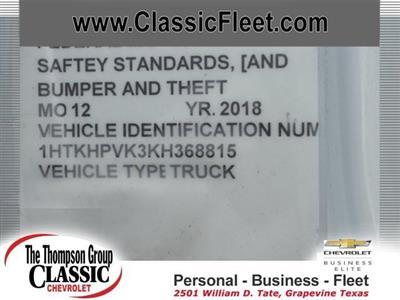 2019 Silverado Medium Duty DRW 4x2,  Palfinger PAL Pro 43 Mechanics Body #368815 - photo 12