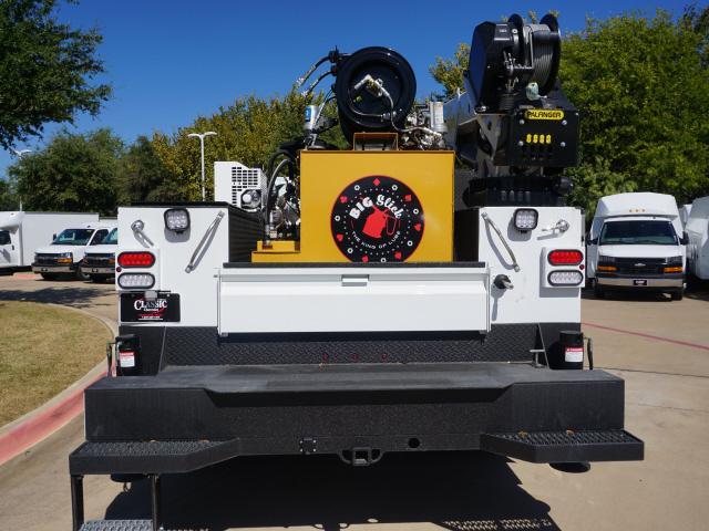 2019 Silverado 6500 Regular Cab DRW 4x4, Palfinger PAL Pro 43 Mechanics Body #414171 - photo 5