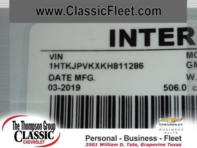 2019 Silverado Medium Duty DRW 4x4,  Knapheide KMT Mechanics Body #811286 - photo 12