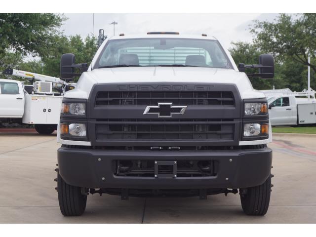 2019 Silverado 4500 Regular Cab DRW 4x2, RhinoPro Truck Outfitters Mechanics Body #811372 - photo 4